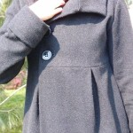 tuto couture manteau