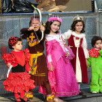 couture facile costume carnaval