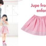 couture facile fillette