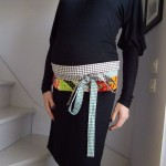 tuto couture grossesse