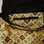 tuto couture poche zippée