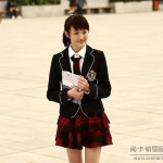 tuto couture uniforme japonais