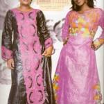 modèle couture africaine catalogue