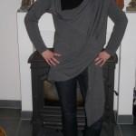 modèle couture jersey