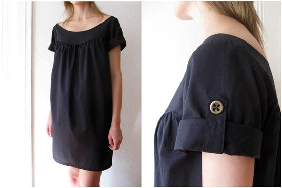 modèle couture simple