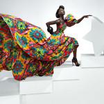 modèle couture wax 2010