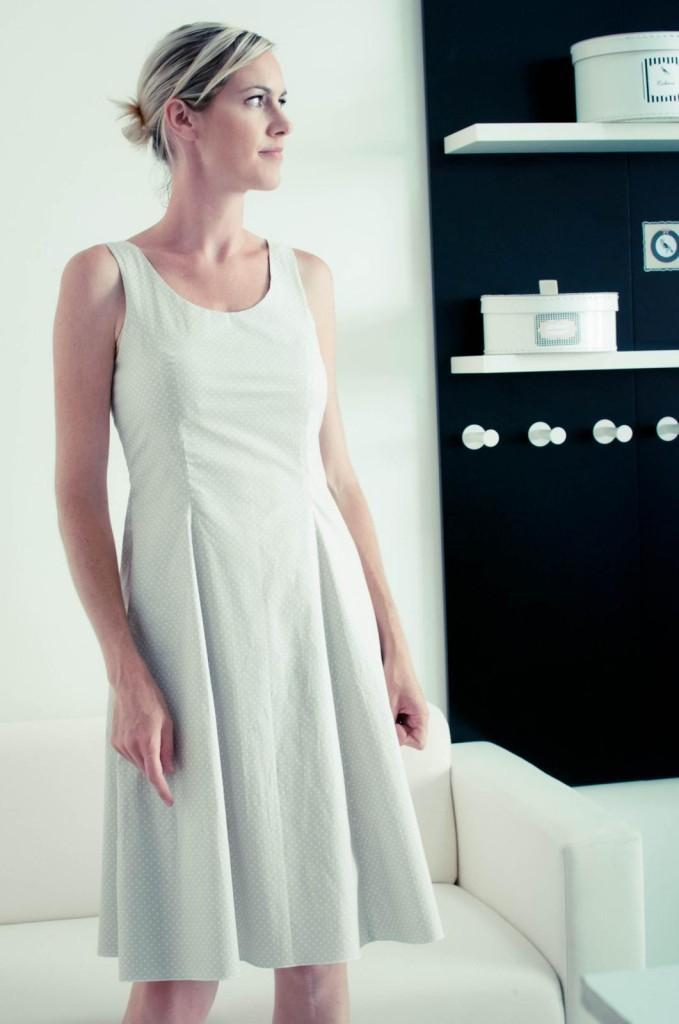 patron couture blouse