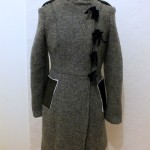 patron couture burda 2012