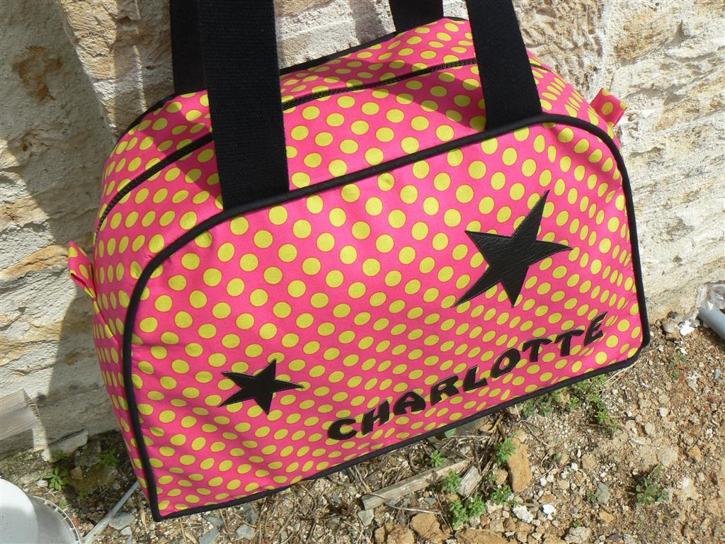 Préférence patron couture gratuit sac à langer SC34
