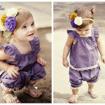 patron couture sarouel bébé gratuit
