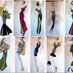 modèles coutures gratuits