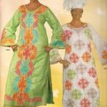 modèles coutures sénégalaise