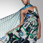 model couture africaine pagne