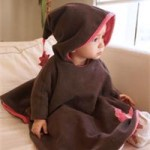 patron couture bébé facile