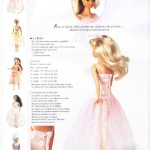 patron couture barbie imprimer
