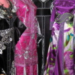 patron couture caftan