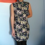 patron couture qipao