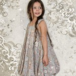 patron couture robe fille 10 ans