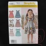 patron couture simplicity