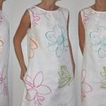 modèle couture gratuit facile