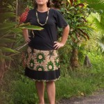 patron couture africaine