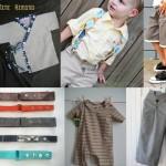 patron couture bébé garçon