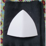 patron couture bonnet