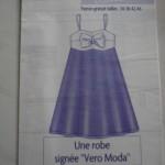 patron couture gratuit burda