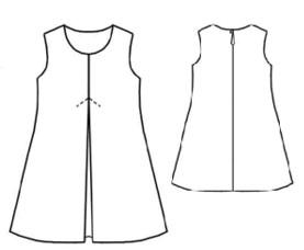 patron couture gratuit femme