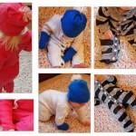 patron couture gratuit pyjama bébé