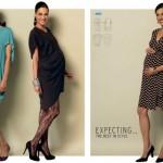 patron couture maternité