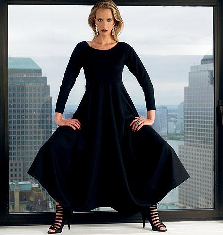 patron couture original