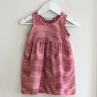 patron couture robe fillette gratuit