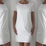 modèle couture femme gratuit