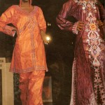 modèle couture robe africaine