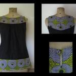 patron couture africaine gratuit