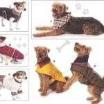 patron couture chien