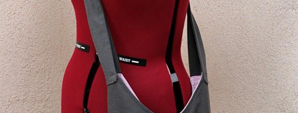 patron couture facile sac