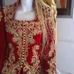 patron couture karakou