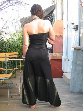 patron couture sarouel