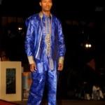 modèle couture bazin homme