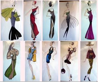 modèle de couture gratuit