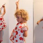 patron couture bébé fille