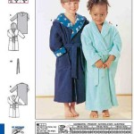 patron couture burda gratuit bébé