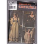 patron couture costume