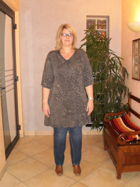 patron couture grande taille