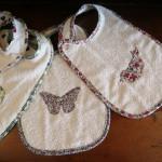 patron couture gratuit bébé à télécharger