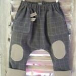 patron couture gratuit pantalon garçon