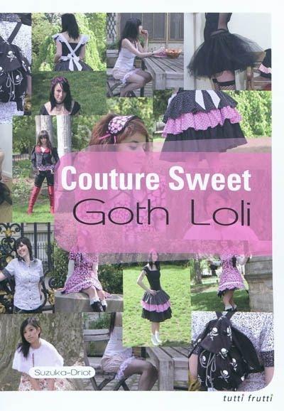 patron couture kawaii