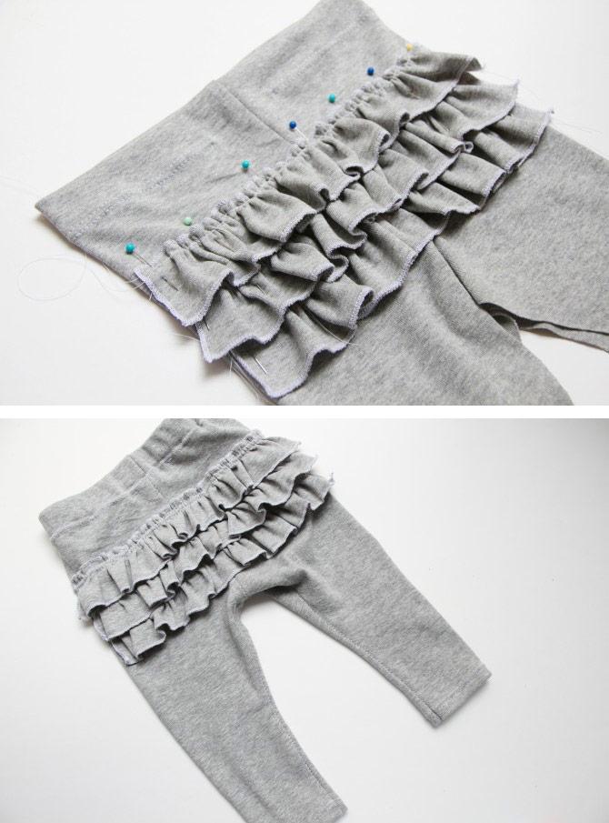 patron couture leggings
